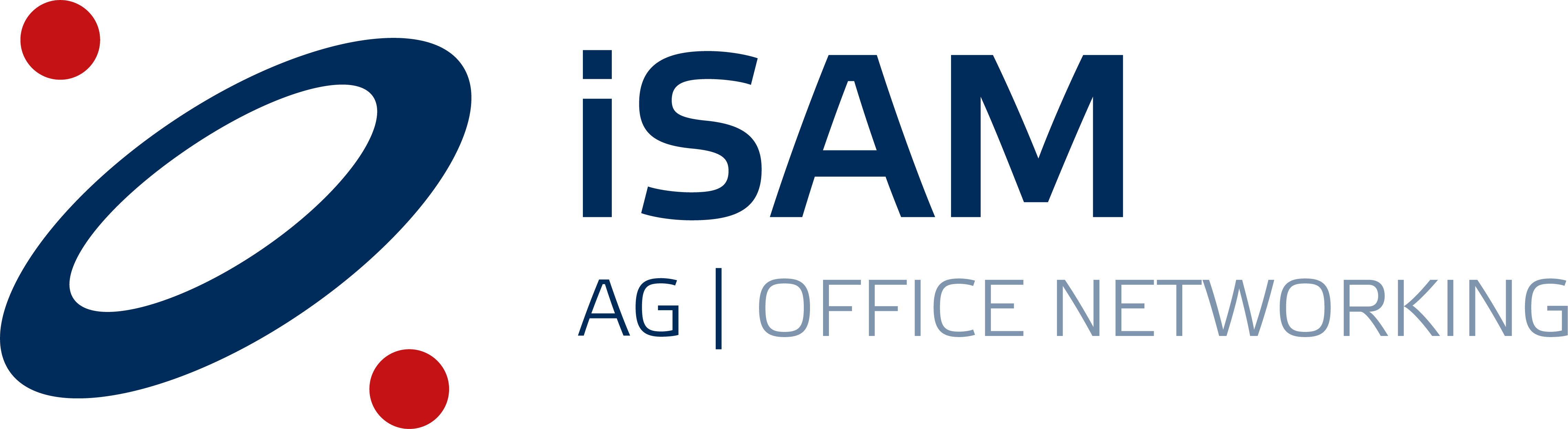 iSAM AG - Office Networking